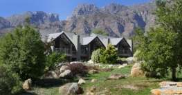 Übernachten in Südafrika