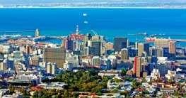 Kapstadt – Zwischen Hoffnung und Armut