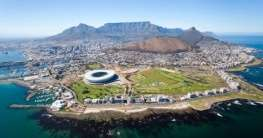 Kapstadt - westliche Metropole in Afrika