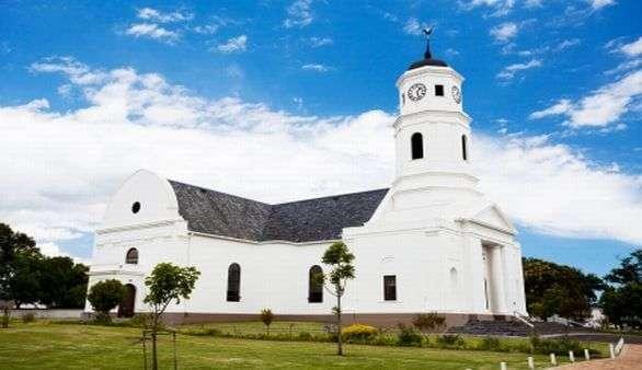 Kirche in George