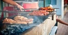 Küche Südafrikas