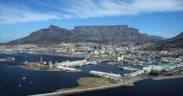Kapstadt, macht wirklich gute Hoffnung